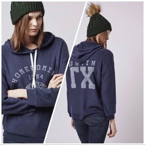 Project Social T Homecoming Queen Hoodie